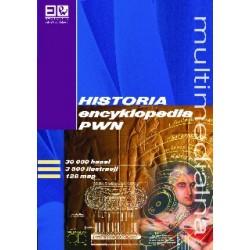 Historia. Multimedialna encyklopedia PWN  edycja 2.0