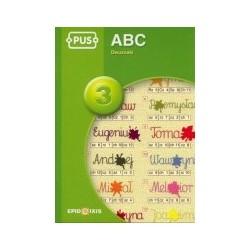 ABC 3 Dwuznaki PUS