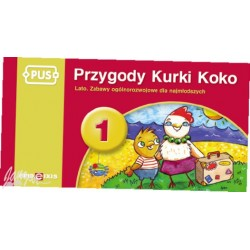 Przygody Kurki Koko 1 – lato PUS