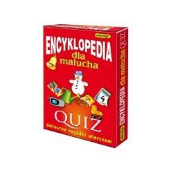 Encyklopedia dla malucha – quiz