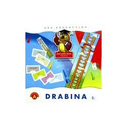 Drabina 2 – gra logopedyczna