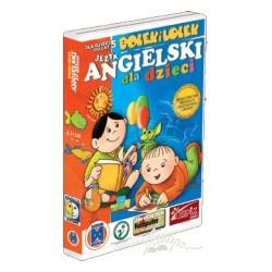 Bolek i Lolek – Język angielski dla dzieci