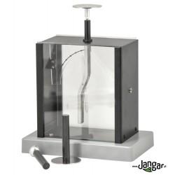 Duży elektroskop wychyłowy...