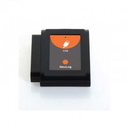 NeuLog: Moduł USB