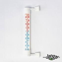 Termometr zaokienny, ok. 21 cm