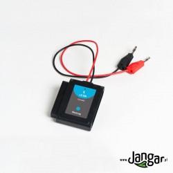 NeuLog: Czujnik natężenia prądu