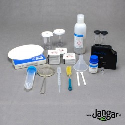 Pakiet do badania zawartości azotanów w wodzie i glebie