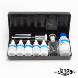Pakiet do badania zawartości tlenu rozpuszczonego w wodzie