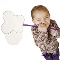 Siatka na motyle dla dzieci