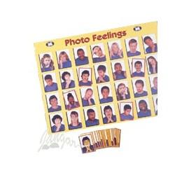 Foto-karty multikulturowe EMOCJE