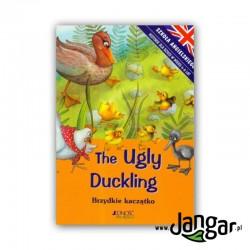 The ugly duckling – książka