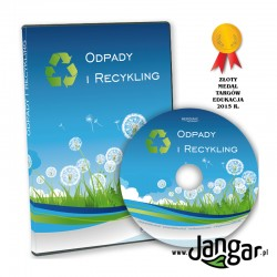 Odpady i recykling – encyklopedyczny poradnik