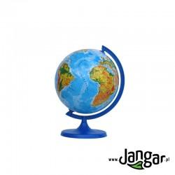 Globus fizyczny, średnica 22 cm