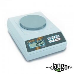 Precyzyjna waga elektroniczna, laboratoryjna  0,01 g/max 200 g