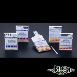 Paski wskaźnikowe pH (4,5-10), wielopunktowe