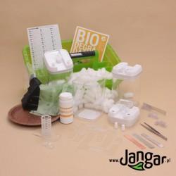 Biodegradacja – zestaw doświadczalny (J3)