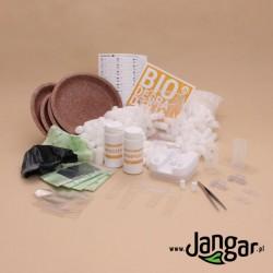 Biodegradacja pakiet uzupełniający do zestawu doświadczalnego (JU)