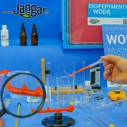 Eksperymenty z wodą –...