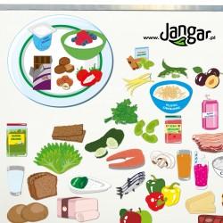 Jedz mądrze - zdrowe jedzenie na twoim talerzu