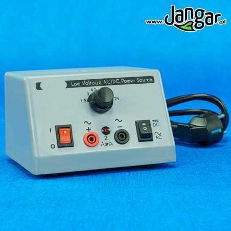 Zasilacz niskonapięciowy AC/DC 0-12V, 2A