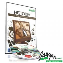 Historia. Plansze interaktywne 2.0. Szkoła podstawowa (4-6)