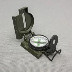 Kompas zamykany Zielony (M)