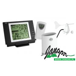 Stacja meteorologiczna z oprzyrz. USB, wersja A