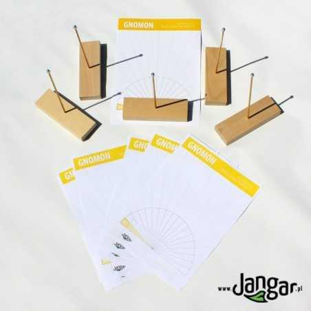 Gnomon – pakiet 5