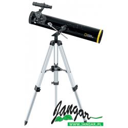 Teleskop dla początkujących NG-76/700-AZ