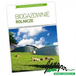 Biogazownie rolnicze – książka