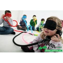 Głuchy telefon – zestaw interaktywny