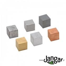 Bloki metali – 6 różnych