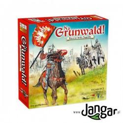 Na Grunwald! – gra