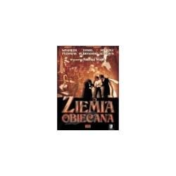 Film DVD: Ziemia obiecana
