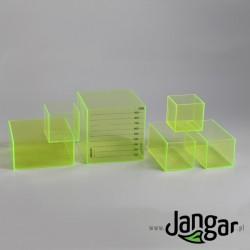 Pudełka-ułamki