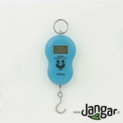 Waga sprężynowa elektroniczna 40 kg / 10 g