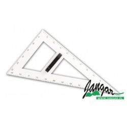 Ekierka tablicowa (60-30-90) – w. magnetyczna (II)