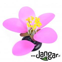 Model kwiatu brzoskwini, mały