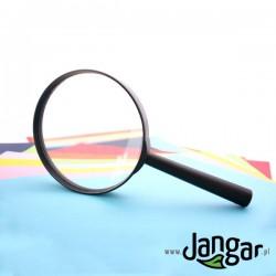 Lupa szklana z rączką 3x/75 mm