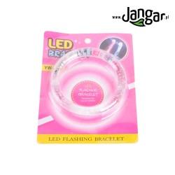 Bransoletka odblaskowa LED (BRD)
