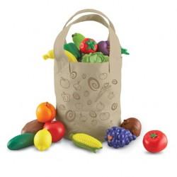 Produkty rolnicze: owoce-warzywa, 16 modeli