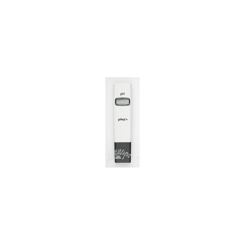 Wodoszczelny tester pH, elektroniczny, z kompensacją temperatury