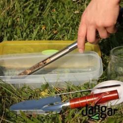 Zestaw do pobierania prób glebowych