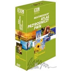 Multimedialny atlas przyrodniczy PWN edycja 2009
