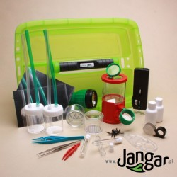 Kit for fishing and marking...