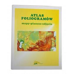 Atlas Foliogramów (mapy, plansze, zdjęcia) – cz. II
