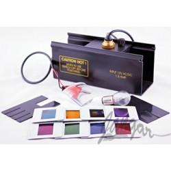 Pudełko do wytwarzania promieni z wyposażeniem – wersja ekonomiczna