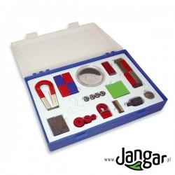 Zestaw magnesów (44)