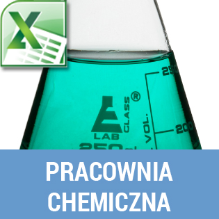 Zielona Pracownia Chemia