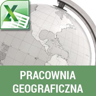 Zielona Pracownia Geografia